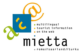 mietta project page